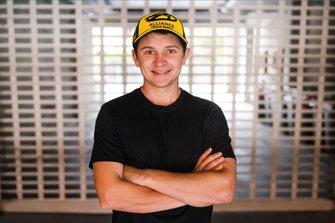 Todd Hazelwood, Brad Jones Racing