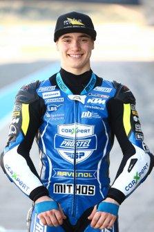 Dirk Geiger, Prustel GP