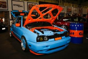 Performance & Tuning Car Show