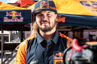 Тоби Прайс, Red Bull KTM Factory Team