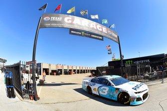 Austin Dillon, Richard Childress Racing, Chevrolet Camaro RigUp