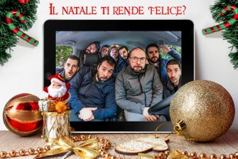 Copertina Video di Natale