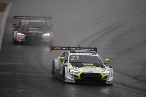Benoit Treluyer, WRT Hitotsuyama Team Audi Sport Audi RS5 DTM