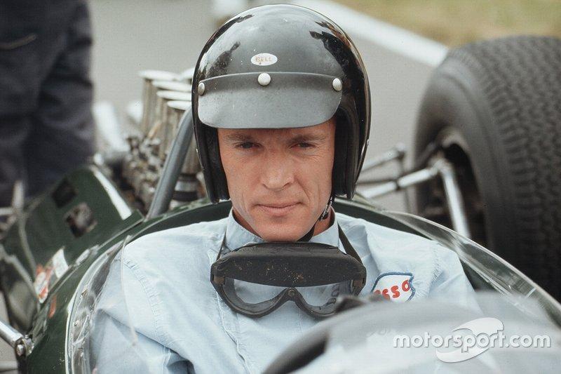 Dan Gurney, Brabham BT7