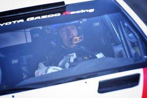 Себастьен Ожье, Toyota Gazoo Racing WRT, Toyota Yaris WRC