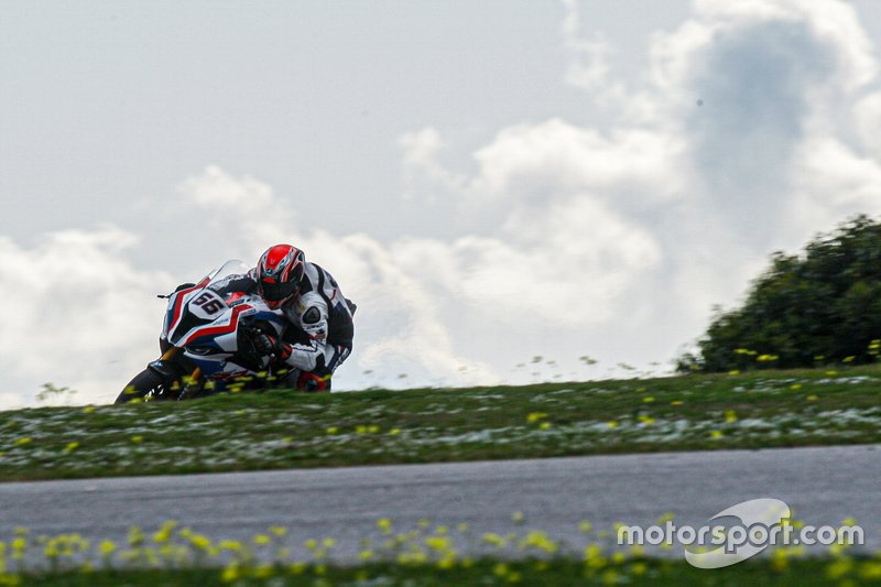 Tom Sykes (BMW)