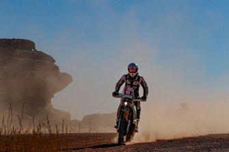 Гийом Мартенс, Macad Rally Team, KTM 450 RR (№93)