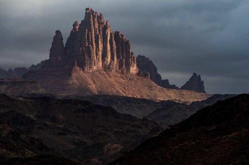 Etapa 10 (13 de enero): Neom-Al-Ula (583 km, de los cuales 342 cronometrados)
