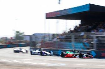 Lucas Di Grassi, Audi Sport ABT Schaeffler, Audi e-tron FE06, Maximilian Günther, BMW I Andretti Motorsports, BMW iFE.20