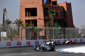 Nyck De Vries, Mercedes Benz EQ, EQ Silver Arrow 01, Andre Lotterer, Porsche, Porsche 99x Electric, Edoardo Mortara, Venturi, EQ Silver Arrow 01
