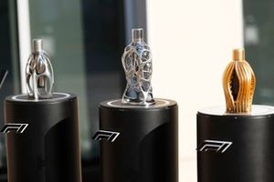 Formula 1 perfume