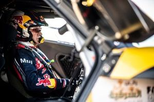 #204 X-Raid Mini JCW Team: Carlos Sainz
