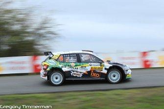 Rallye du Condroz-Huy 2019