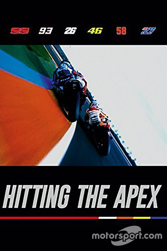 Hitting the Apex - A Curva Perfeita (Hitting the Apex, 2015)