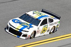 Brennan Poole, Premium Motorsports, Chevrolet Camaro SpartanGO
