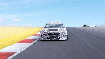 Cupra Leon Competicion TCR 3D