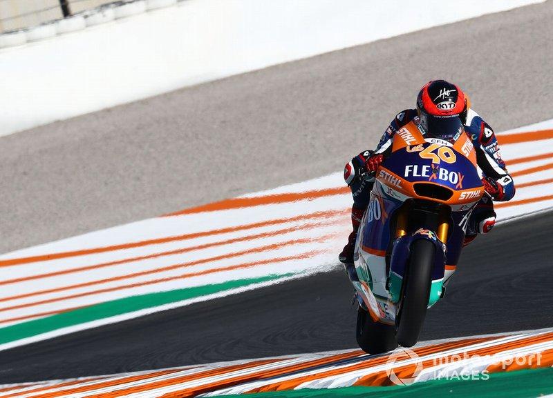 18. Augusto Fernández (Moto2)