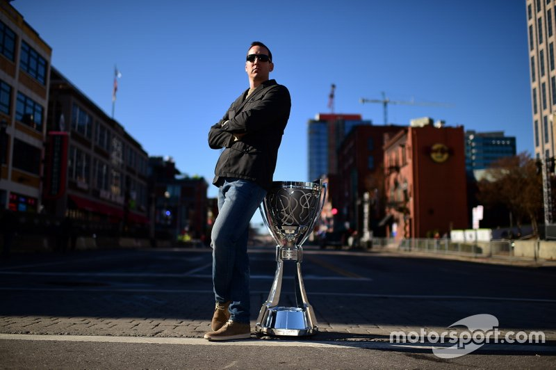 Monster Energy NASCAR Cup Series, Campeón Kyle Busch