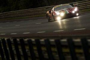 #51 AF Corse Ferrari 488 GTE EVO LMGTE Pro, Alessandro Pier Guidi, James Calado, Come Ledogar