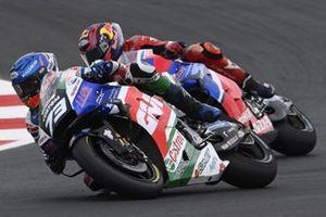 Alex Marquez, Team LCR Honda, Stefan Bradl, Honda HRC