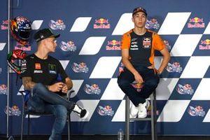 Fabio Quartararo, MotoGP, Raul Fernandez, Red Bull KTM Ajo
