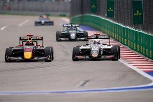 Jonny Edgar, Carlin Buzz Racing Amaury Cordeel, Campos Racing