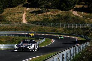 #9 GetSpeed Mercedes-AMG GT3: Janine Shoffner