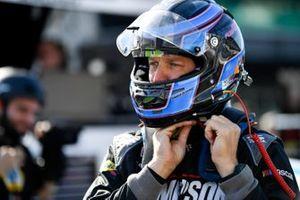 Andy Lally, B.J. McLeod Motorsports, Toyota Supra