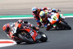 Michael Ruben Rinaldi, Aruba.It Racing - Ducati, Axel Bassani, Motocorsa Racing, Alvaro Bautista, Team HRC