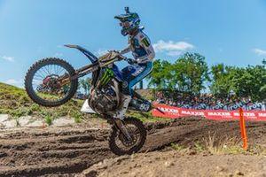 Jago Geerts, Monster Energy Yamaha Factory Racing