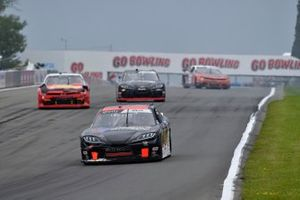 Matt Mills, B.J. McLeod Motorsports, Chevrolet Camaro Thompson Electric Inc.