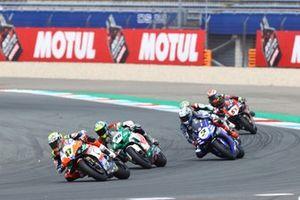 Axel Bassani, Motocorsa Racing, Leandro Mercado, MIE Racing Honda Team