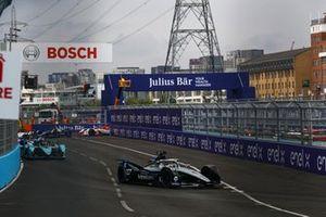 Nyck de Vries, Mercedes-Benz EQ, EQ Silver Arrow 02, Mitch Evans, Jaguar Racing, Jaguar I-TYPE 5