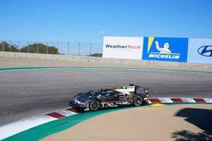 #5 JDC/Miller MotorSports Cadillac DPi: Tristan Vautier, Loic Duval