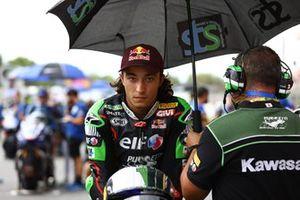 Can Öncü, Kawasaki Puccetti Racing