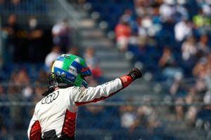 Race winner Lucas Di Grassi, Audi Sport ABT Schaeffler
