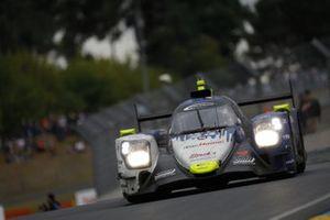 #24 PR1 Motorsports Mathiasen† Oreca 07 - Gibson LMP2, Patrick Kelly, Gabriel Aubry, Simon Trummer