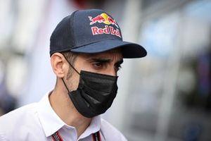 Sébastien Buemi, Toyota Gazoo Racing