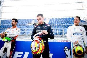 Lucas Di Grassi, Audi Sport ABT Schaeffler, Robin Frijns, Envision Virgin Racing, Stoffel Vandoorne, Mercedes-Benz EQ