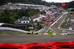 #2 GetSpeed Mercedes-AMG GT3: Jim Pla, Nico Bastian, Olivier Grotz, Florian Scholze