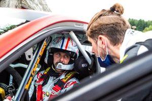 Jimmy Clairet, Teddy Clairet, Team Clairet Sport, Peugeot 308 TCR