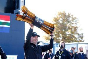 Podio de campeones: Stefan Wendl, Director de AMG Customer Racing