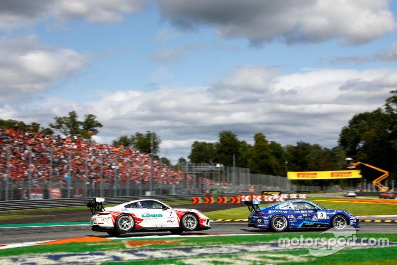 Jaxon Evans, FACH AUTO TECH, Dylan Pereira, Momo Megatron Lechner Racing