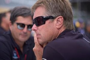 Davey Hamilton, Mike Harding, Harding Steinbrenner Racing Honda