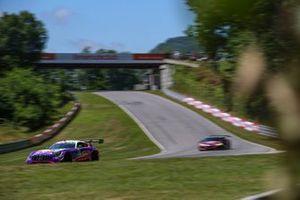 #33 Mercedes-AMG Team Riley Motorsports Mercedes-AMG GT3, GTD: Ben Keating, Jeroen Bleekemolen