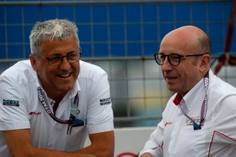 #Ernst Moser, Audi Sport Team Phoenix, Vincet Vosse, Audi Sport Team WRT