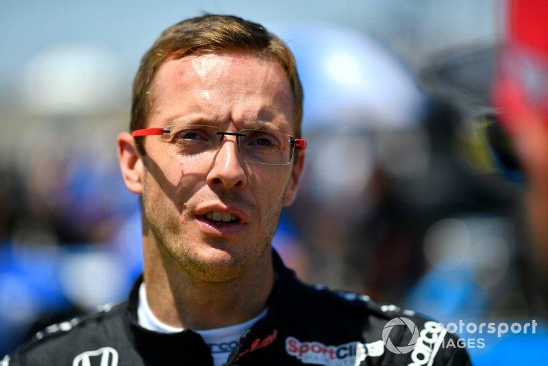 20. IMSA: Sebastien Bourdais a JDC-Miller MotorSports
