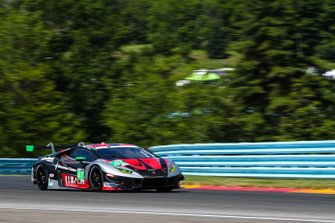 #47 Precision Performance Motorsports (PPM) Lamborghini Huracan GT3, GTD: Brandon Gdovic, Don Yount, Jacob Eidson