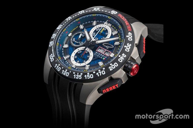 Relojes Giorgio Piola G5 Delta