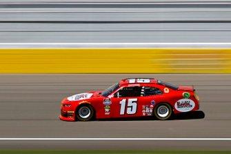 Tyler Matthews, JD Motorsports, Chevrolet Camaro LineTec Services